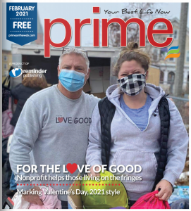 Prime – Your Best Life Now – February 2021